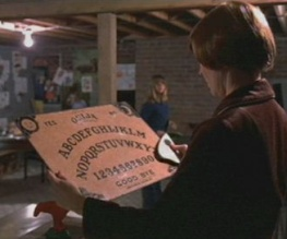 Ouija adaptation channels a message from development hell