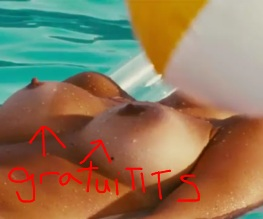 Piranha 3DD red band trailer is predictably ridiculous