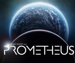 New Prometheus Trailer for New Prometheus Trailer