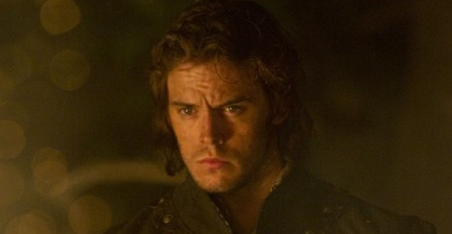 New Pictures From Snow White And The Huntsman