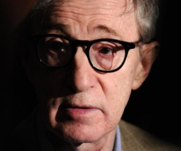 Woody Allen set for Turturro's Upcoming Gigolo Flick