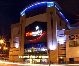 Cineworld reports unlikely rise in profits