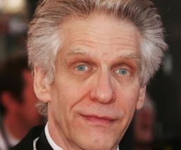 David Cronenberg and Sam Raimi join forces for Knifeman