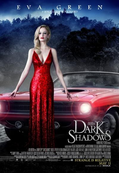 Eva Green Dark Shadows