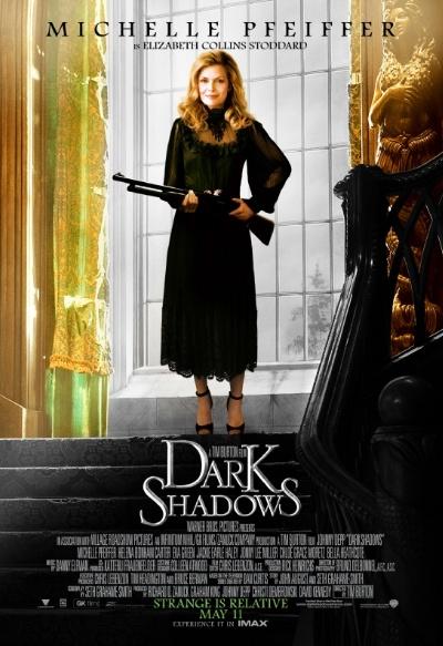 Michelle Pfeiffer Dark Shadows