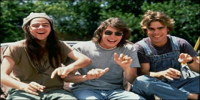 Friday Drinking Game #41: American high-school comedies