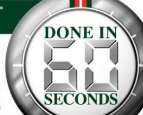How to win the Jameson Empire's Done In 60 Seconds Awards: a foolproof guide