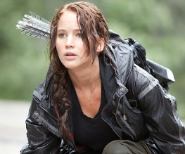 Hunger Games smashes box office records