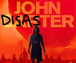 John Carter will lose Disney $200 million. Ouch.