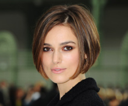 Will Keira Knightley star in new Nicholas Sparks adaptation?