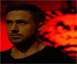 First look at Ryan Gosling in Only God Forgives
