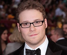 Seth Rogan Announced for Buddy Cop Spoof