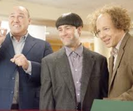 The Three Stooges gets a new, desperately wearying trailer