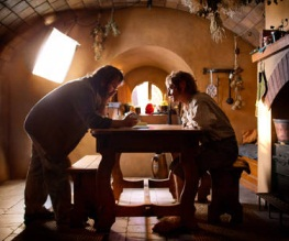 New Hobbit Production Video released