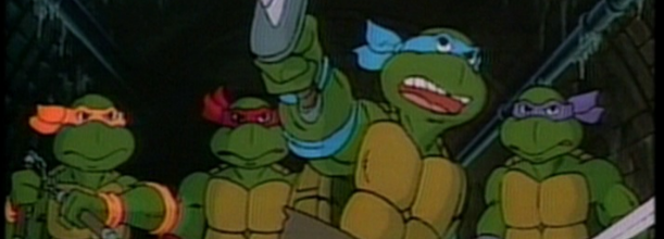 EXCLUSIVE: Michael Bay's opening Ninja Turtles scene leaked
