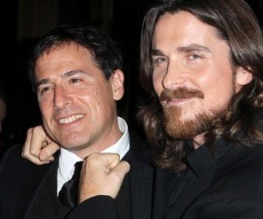 David O. Russell and Christian Bale reunite for American Bullshit