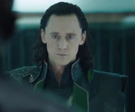 Loki is imprisoned in YET ANOTHER Avengers Assemble clip