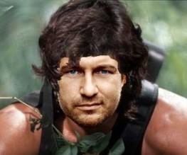 Gerard Butler joins Rambo-esque thriller Manhunt