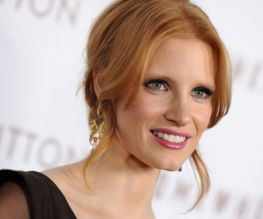 Jessica Chastain on course to join Iron Man 3