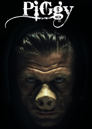 WIN: 2 tickets to the premiere of Piggy!