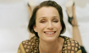 Cheat Sheet: Kristin Scott Thomas