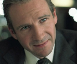 Ralph Fiennes begins filming The Invisible Woman