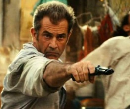 Mel Gibson is close to appearing in Machete Kills