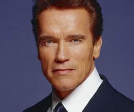 Arnold Schwarzenegger explains Triplets