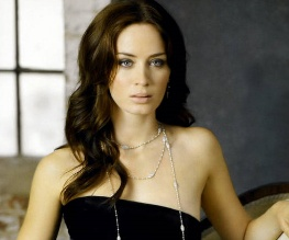 Will Emily Blunt Star In 'The Thin Man' Remake?