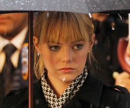 See Emma Stone In The Amazing Spider-Man
