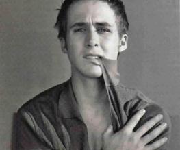 Ryan Gosling Saves A Woman's LIFE!