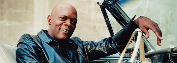 Cheat Sheet: Samuel L. Jackson