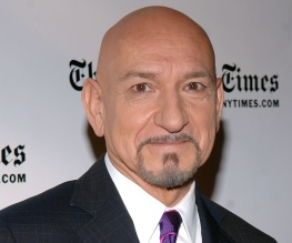 Will Ben Kingsley take on Robert Downey Jr in Iron Man 3?