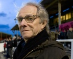 TGIM! Ken Loach Q&A on 'The Save the Children Fund Film'