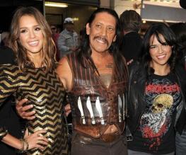 Will Jessica Alba and Michelle Rodriguez return for Machete Kills?