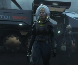 New Prometheus trailer debuts on Channel 4