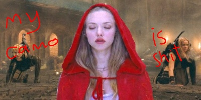 Top 6 Arbitrary Amanda Seyfried Facts