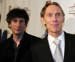 Henry Selick to direct Neil Gaiman's The Graveyard Book