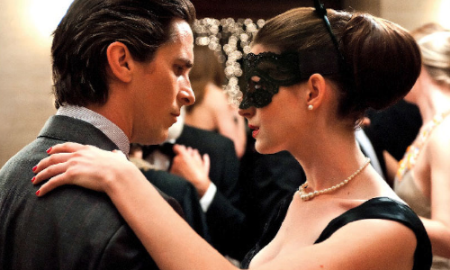6 new images from The Dark Knight Rises