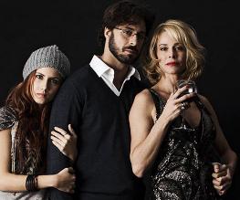 First teaser for Spanish horror The Body