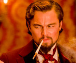 First images for Django Unchained