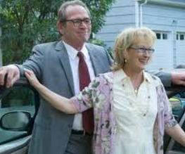 First trailer for Tommy Lee Jones/Meryl Streep comedy Hope Springs