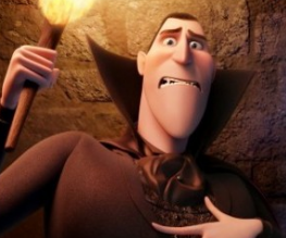 New (deeply average) trailer for Hotel Transylvania