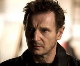 Liam Neeson to star in action thriller Non-Stop
