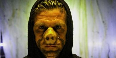 Piggy film review