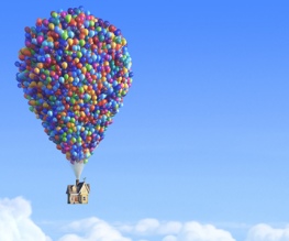 Pixar announce LOADS OF STUFF