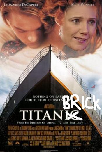 5 Films Samantha Brick Should Have Starred In