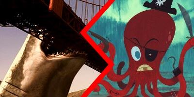 Top 10 Versus Films