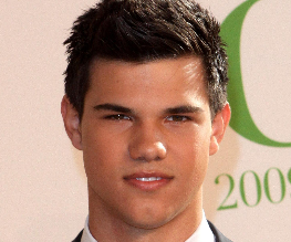 Taylor Lautner joins the Grown Ups 2 Cast