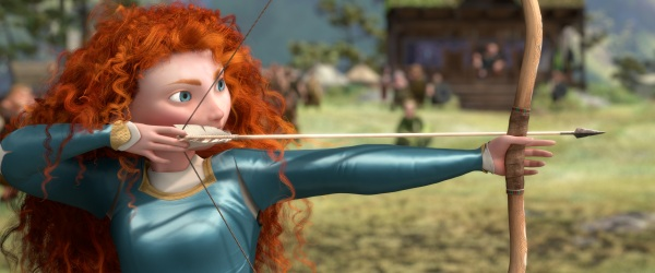 New Brave images hint at bearly believable plot